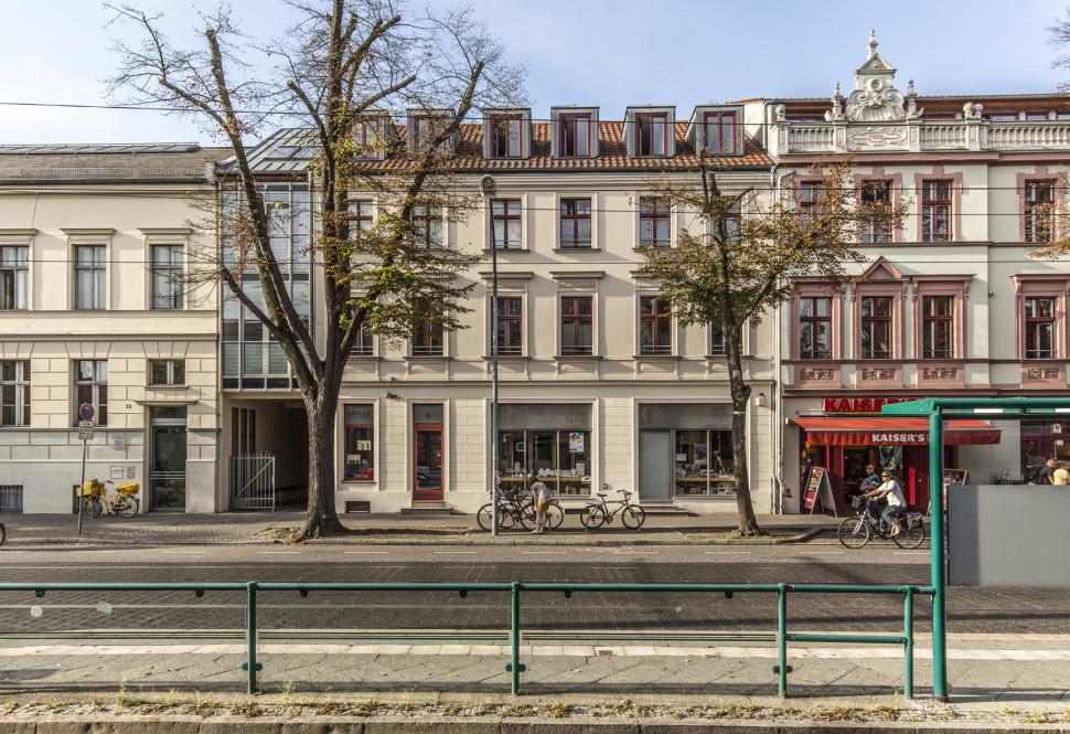 Kanzlei Potsdam